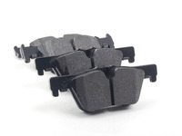Hawk Street Race Brake Pads - Rear - F22/F3X 228/328/428