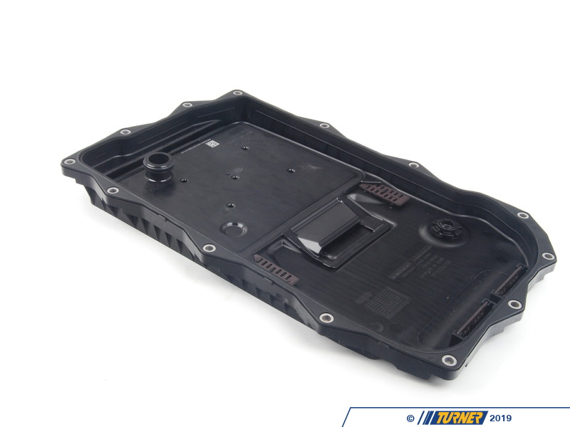 24118612901 Genuine Bmw Automatic Transmission Oil Pan