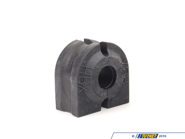 T#15537 - 31356766509 - Genuine BMW Stabilizer Rubber Mounting D=25,5mm - 31356766509 - E63 - Genuine BMW Stabilizer Rubber Mounting - D=25,5mmThis item fits the following BMW Chassis:E63 - Genuine BMW -