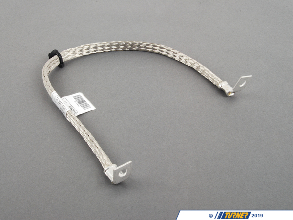 T#39392 - 12423420477 - Genuine BMW Ground Cable - 12423420477 - E83 - Genuine BMW -