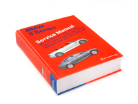 Bentley Service & Repair Manual - E46 BMW 3 Series (1999-2005) (B301 / B305)
