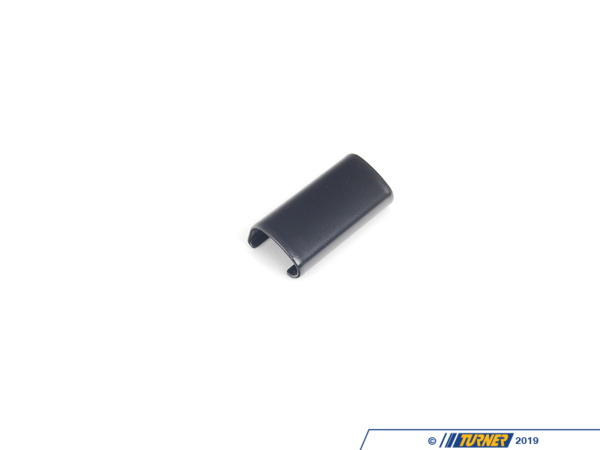 T#79528 - 51131953067 - Genuine BMW Moulding Joint Left Schwarz - 51131953067 - E30,E30 M3 - Genuine BMW -