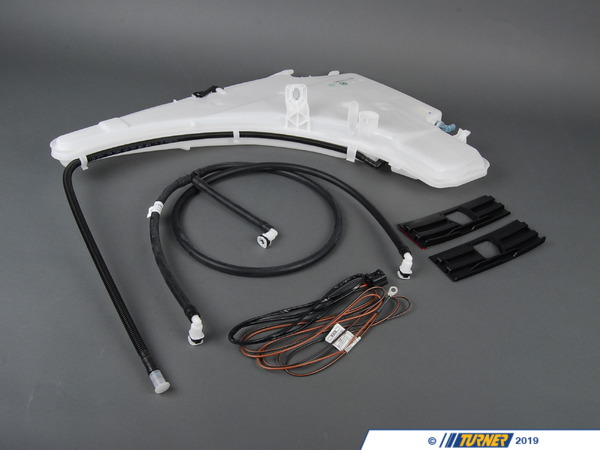T#145094 - 61670400875 - Genuine BMW Retrofit Kit, Headlight Clea - 61670400875 - Genuine BMW -