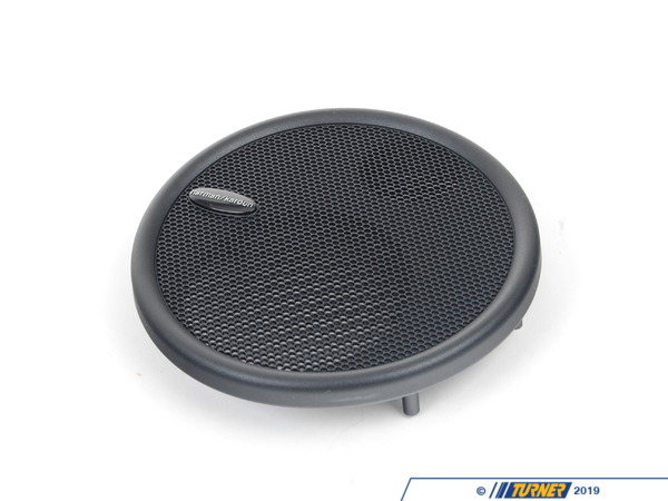 T#102127 - 51429800969 - Genuine MINI Cover F Left Loudspeaker Hifi - 51429800969 - Genuine MINI -