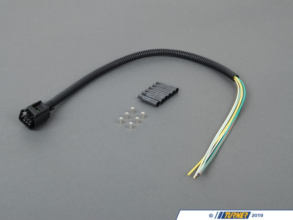 T#39984 - 12517602973 - Genuine BMW Repair Cable - 12517602973 - E70 X5 - Genuine BMW -