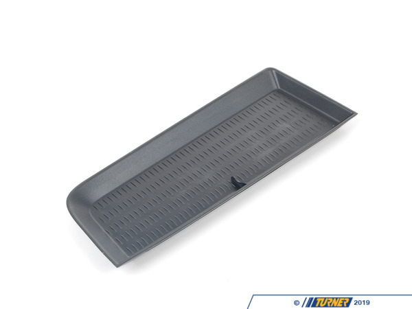 T#96315 - 51416987894 - Genuine BMW Insert Mat, Front Right - 51416987894 - E70 X5,E71 X6 - Genuine BMW -