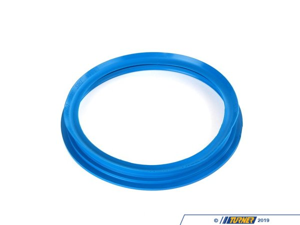 T#13164 - 16111184084 - Fuel Pump Rubber Seal - 16111184084 - E46,E46 M3 - Genuine BMW -