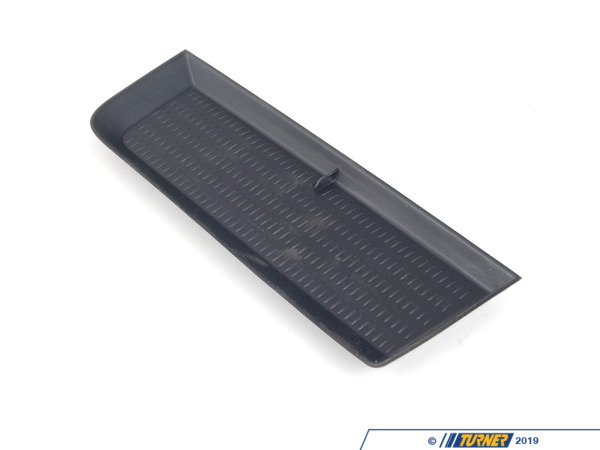 T#96314 - 51416987893 - Genuine BMW Insert Mat, Front Left - 51416987893 - E70 X5,E71 X6 - Genuine BMW -