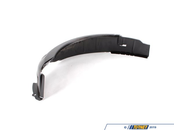 T#68655 - 41007168960 - Genuine BMW Wheel Arch Outer Rear Right - 41007168960 - E92 - Genuine BMW -