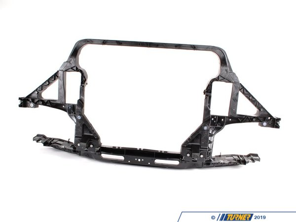 T#115898 - 51643419945 - Genuine BMW Front Panel - 51643419945 - E83 - Genuine BMW -