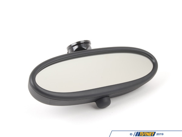T#86913 - 51169134369 - Genuine MINI Manual Interior-Mirror / Radio 315 Mhz - 51169134369 - Genuine Mini -