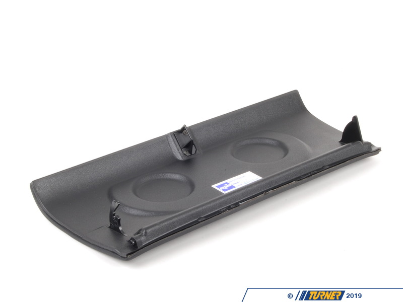 2011 Bmw 328i Accessories >> 51168216703 - Glovebox Door / Cover - Black - E36 1/1996+ | Turner Motorsport