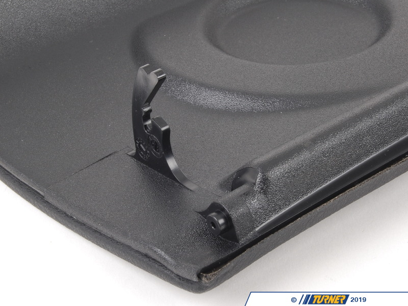 2011 Bmw 328i Accessories >> 51168216703 - Glovebox Door / Cover - Black - E36 1/1996 ...