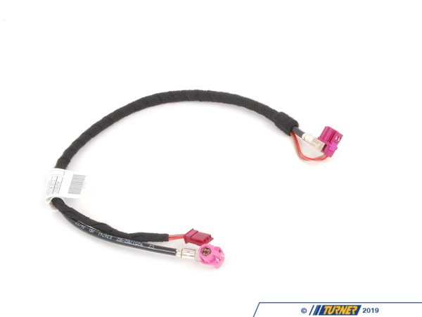T#137479 - 61119251701 - Genuine BMW Connecting Wire Cic / Displa - 61119251701 - Genuine BMW -