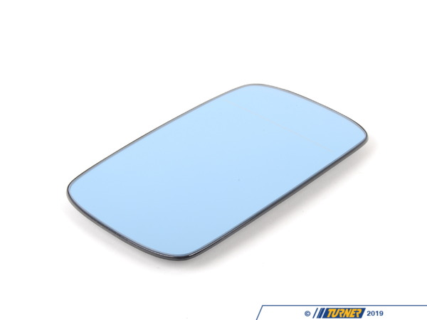 T#25305 - 51168119724 - Genuine BMW Mirror Glas, Heated, Wide-Angle - 51168119724 - E36 - Genuine BMW -