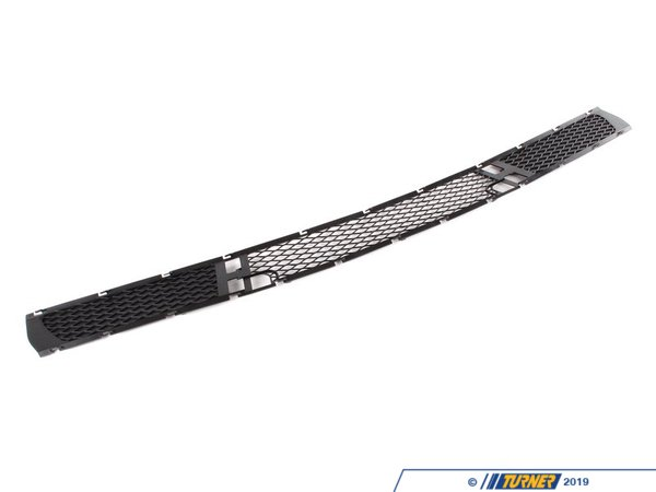T#75839 - 51113400908 - Genuine BMW Grid, Bumper Front - 51113400908 - E83 - Genuine BMW -