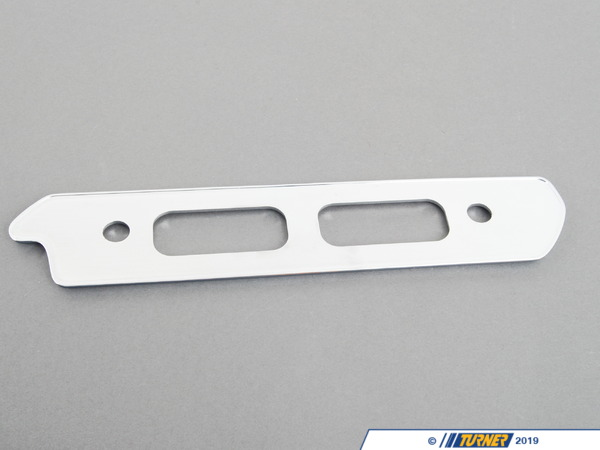 T#95369 - 51411813555 - Genuine BMW Decorative Frame Left - 51411813555 - Genuine BMW -