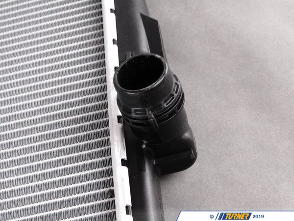 T#15079 - 17113403551 - Genuine BMW Radiator - 17113403551 - E83 - Genuine BMW -