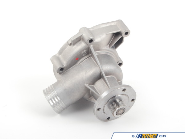 T#19188 - 11511312539 - Water Pump - E28 M5 - E24 M6 - Genuine BMW -