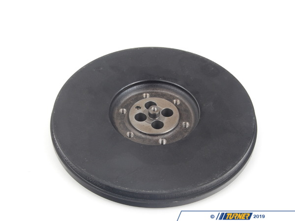 Genuine BMW Vibration Damper - E46 M3, MZ3 (S54), Z4 M Roadster, M Coupe 11237834425