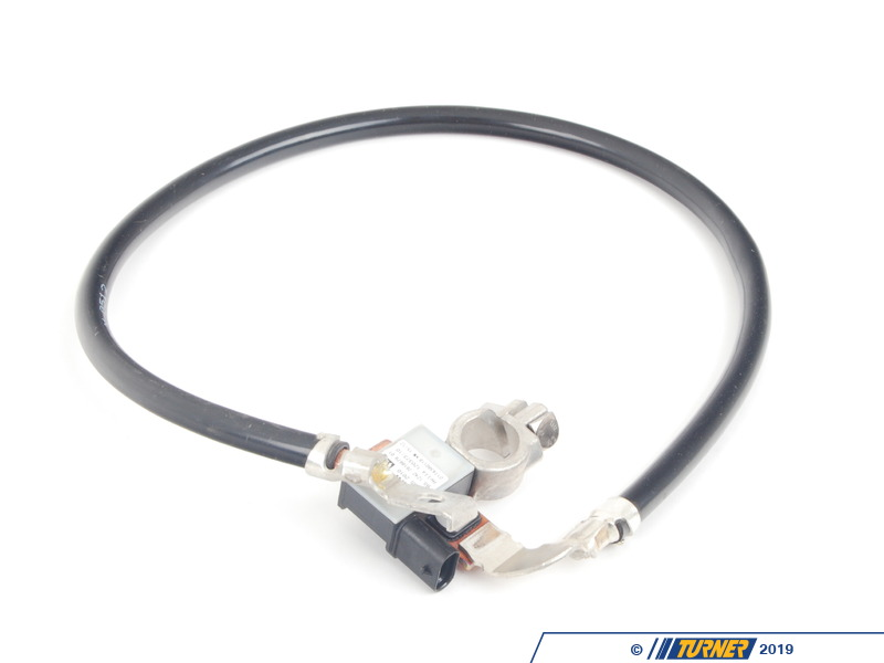 T#138682 - 61127618679 - Genuine BMW Battery Cable, Negative, Ibs - 61127618679 - E82 - Genuine BMW -
