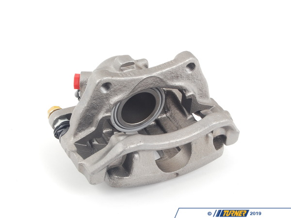 T#5720 - 34111154380R - Brake Caliper - Rebuilt - Front Right - E30 Non-M - Centric - BMW