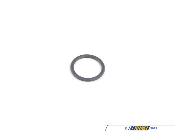T#64118 - 34521151628 - Genuine BMW Rubber Ring 15X2 - 34521151628 - Genuine BMW -