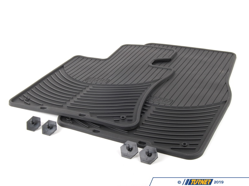 Bmw E34 Rubber Floor Mats Carpet Vidalondon