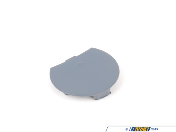 T#77079 - 51118045118 - Genuine BMW Cover, Tow Fitting, Front, P - 51118045118 - Genuine BMW -