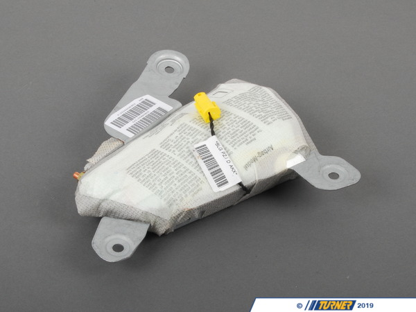 T#158760 - 72128268331 - Genuine BMW Left Front Door Air Bag Module - 72128268331 - E38,E39 - Genuine BMW -