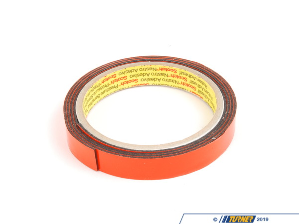 T#116406 - 51711919213 - Genuine BMW Adhesive Tape 1220mm - 51711919213 - Genuine BMW -