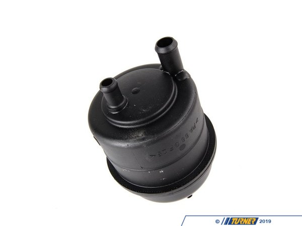 T#2364 - 32411097164 - OEM ZF Power Steering Fluid Reservoir with Filter - ZF - BMW