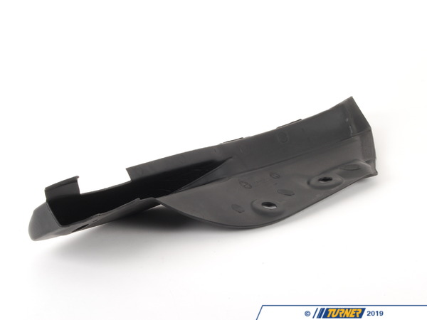 T#84466 - 51167284808 - Genuine BMW Set Of Covers, Housing, Lower Top View - 51167284808 - F25 - Genuine BMW -