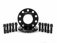 ECS Tuning Wheel Spacer & Bolt Kit - 10mm - 72.6mm