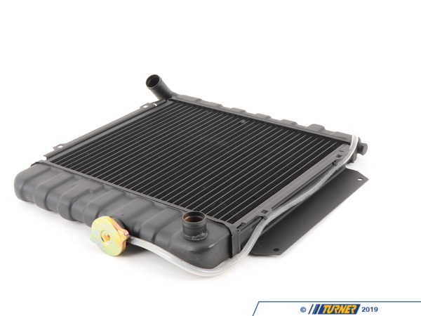 Genuine BMW Genuine BMW Radiator - E10 17111115755