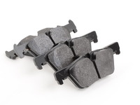 Hawk HPS 5.0 Sport Brake Pads - Rear - F22/F3X 228/328/428
