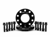 ECS Tuning Wheel Spacer & Bolt Kit - 17.5mm - 72.6mm CB
