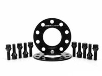 ECS Tuning Wheel Spacer & Bolt Kit - 5mm - 72.6mm