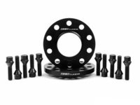 ECS Tuning Wheel Spacer & Bolt Kit - 12.5mm - 72.6mm CB