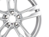 T#66780 - 36117843715 - Genuine BMW Light Alloy Rim - 36117843715 - Genuine BMW -