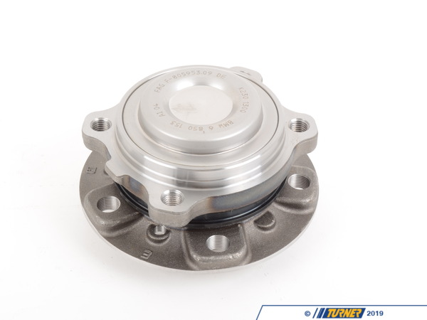Bmw Wheel Bearing