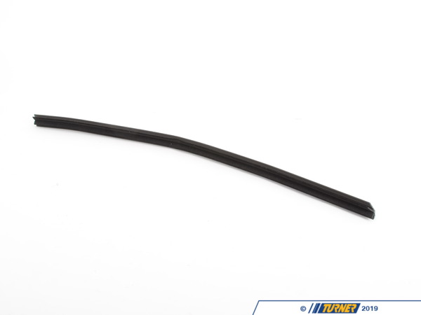 T#89514 - 51218105102 - Genuine BMW Door Weather Strip Inner Rig - 51218105102 - Genuine BMW -