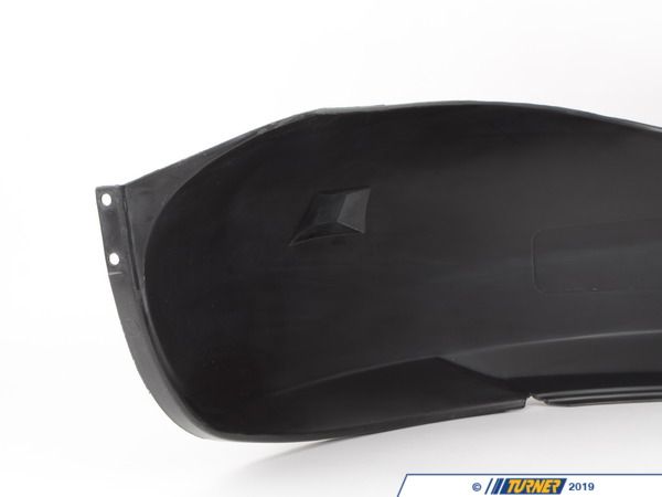 T#118650 - 51718397691 - Genuine BMW Cover, Wheel Housing, Rear - 51718397691 - Genuine BMW -