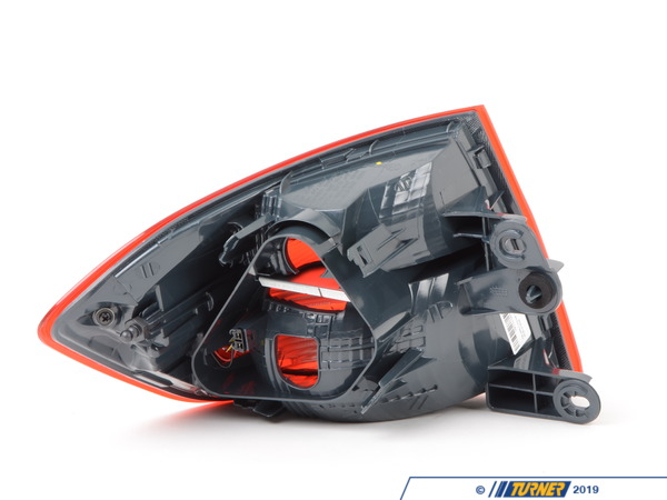 T#24592 - 63217313040 - Genuine BMW Rear Light In The Side Panel - 63217313040 - Genuine BMW -