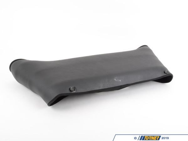 T#10418 - 54318412054 - Genuine BMW Soft-Top Covering Schwarz - 54318412054 - Genuine BMW -