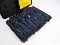 Schwaben European Car Electrical Terminal Tool Kit - 12 Pieces