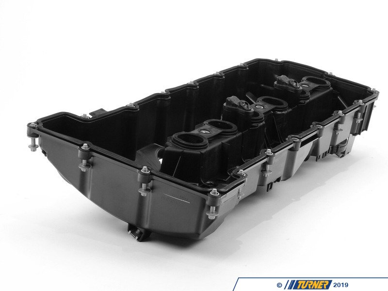 11127552281 Genuine Bmw Valve Cover Kit E82 128i E9x