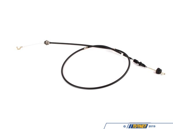 T#64797 - 35412228505 - Genuine BMW Accelerator Bowden Cable - 35412228505 - Genuine BMW -