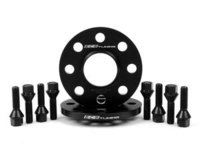 T#369471 - ECS10165KTWB - ECS Tuning Wheel Spacer & Bolt Kit - 10.5mm - 4x100 - ECS - BMW