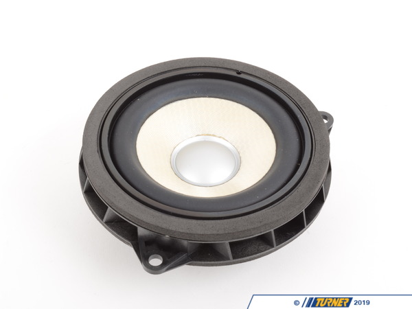 T#154075 - 65139224871 - Genuine BMW Mid-Range Speaker, High-End - 65139224871 - F06,F12,F13 - Genuine BMW -